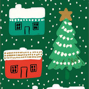 Little Houses Decorations, Pop & Slots-Xmas