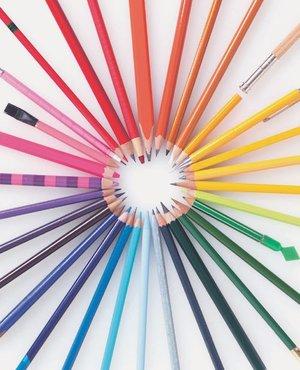 Encyclopedia of Rainbows Notes