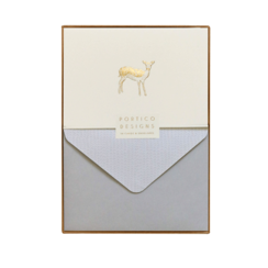 Fawn, Boxed Notecards