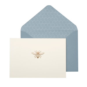 Bee, Boxed Notecards