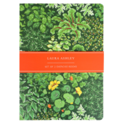 Laura Ashley Set of 2 A5 Exercise Books