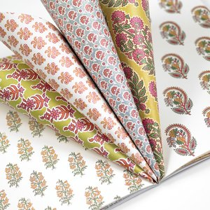 India, Gift & Creative Paper Book