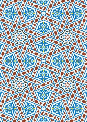 Maroc, Gift & Creative Paper Book