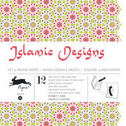 IslamicDesigns, Gift & Creative Paper Book