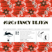 1920sFancyDesign, Gift & Creative Paper Book