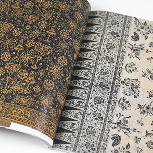 Batik, Gift & Creative Paper Book