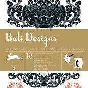 BaliDesigns, Gift & Creative Paper Book