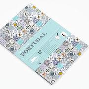 PortugueseTiles, Gift & Creative Paper Book