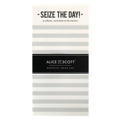 Alice Scott Magnetic List Pad
