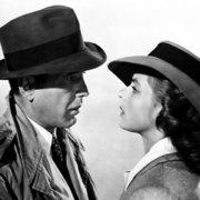 Bogart&Bergman/Casablanca, Greeting Card