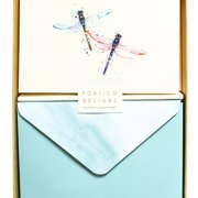 Dragonflies Notecards