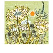 NC Angie Lewin/Green Meadow
