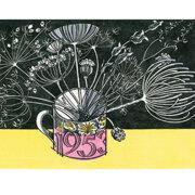 NC A.Lewin/Coronation Mug