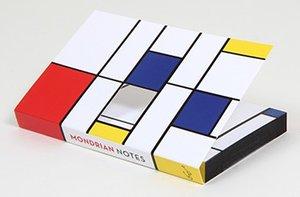 Mondrian Notes