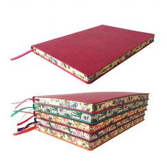 Pink Artisan Notebook