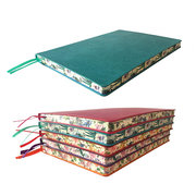 Turquoise Artisan Notebook