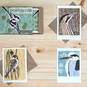 BX Postcardbox/R.Gillmor(3x4M)