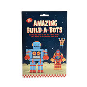 Build A Bots