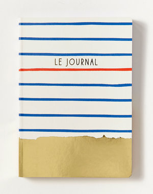 Paris Street Style: Le Journal (Journal)