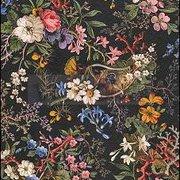 Textile Design (c. 1788-92), Greeting Card