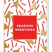 Milan Seasons Greetings Card