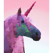 Unicorn, Greeting Card