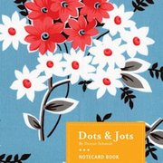 Dots & Jots Notecard Book
