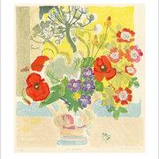 NC M.Underwood/June Wildflowers