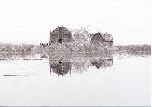 Vanished Landscapes, Postcard