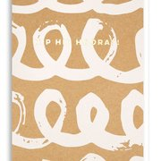 Loop, Greeting Card