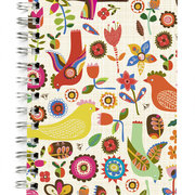 Swedish bird multi, Journal