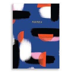 Sybil, A6 Notebook