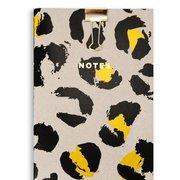 Leopard, A6 Notebook