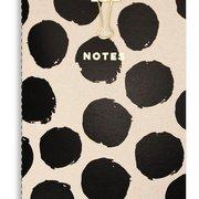 Dots, A5 Notebook