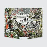 Holly Hedge, Advent Calendars