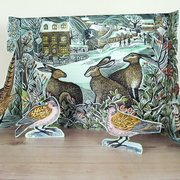 We Three Hares, Advent Calendars
