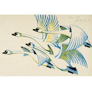 NC S.Andrews/Swans,1939