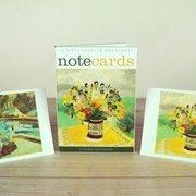 Cumberland/Summer WN, Notelets