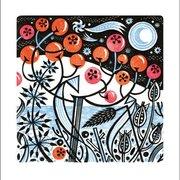 Winter Berries, Winter Cards