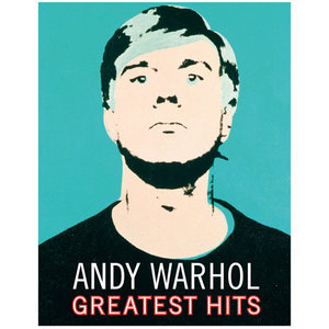 Andy Warhol Greatest Hits - Keepsake Box
