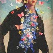 Spring Awakening, Postcard