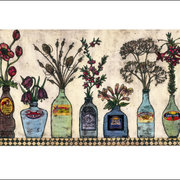 NC V.Oldfield/Hedgerow Flowers