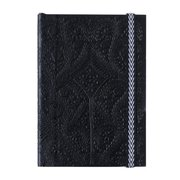 Black B5 Paseo Notebook