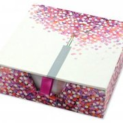 Lollipop, Boxed desk notes