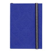A6 Paseo Klein Blue Notebook