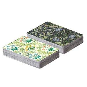 William Morris Playing Card Set