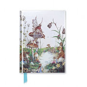 Jean & Ron Henry: Fairy Story (Foiled Pocket Journal)