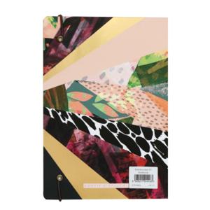 Kaleidoscope A5 Notebook