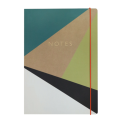 Trigonometry A4 Notebook