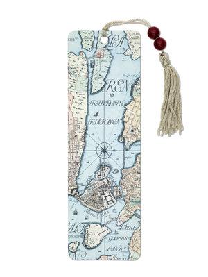 Tillaeus Karta, Bokmärke